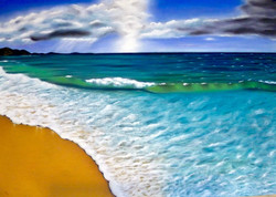 Scent of the sea