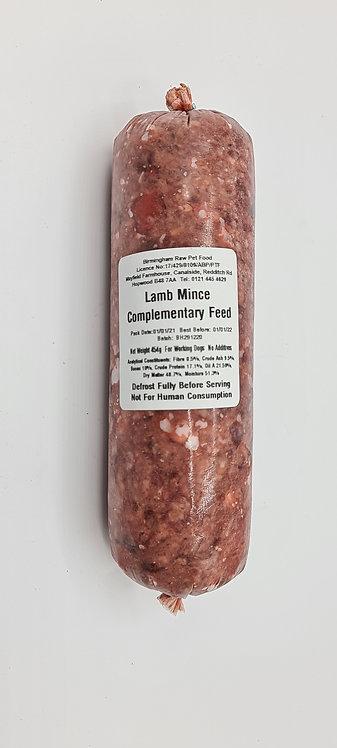 Lamb Mincer (Boneless) 454g