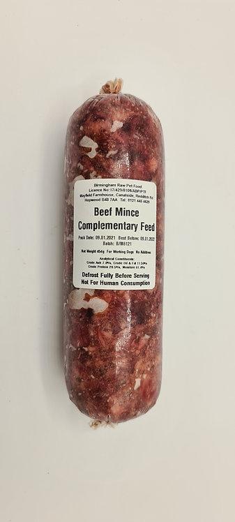 Beef Mincer (Boneless) 454g