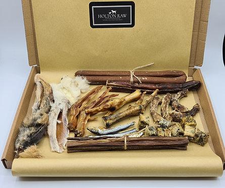 Letterbox Treat Box