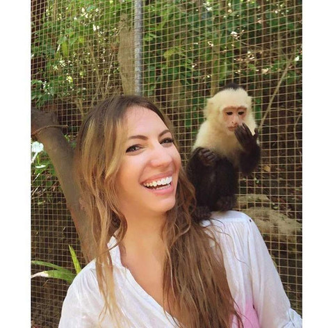 Monkeying Around!