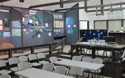 Education Center & Classroom