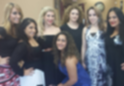 Sterling Heights Salon & Spa Indulge Beauty Salon Team