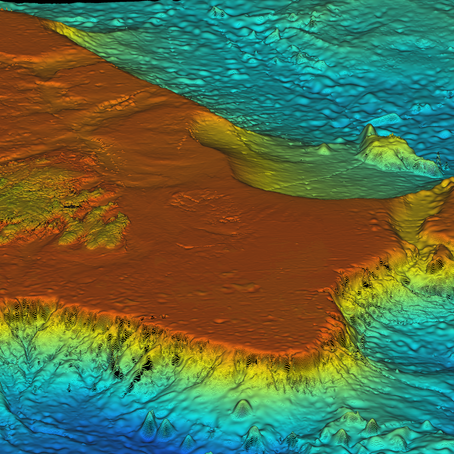 Why Seafloor Mapping Helps Us Watch  Netflix