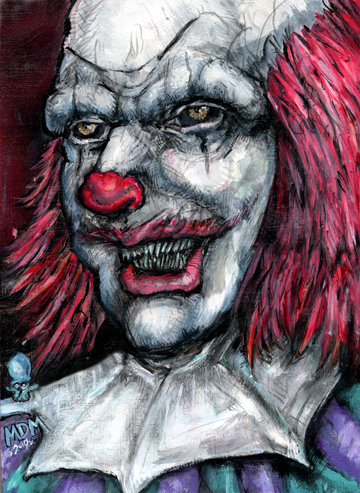 D/L Pennywise