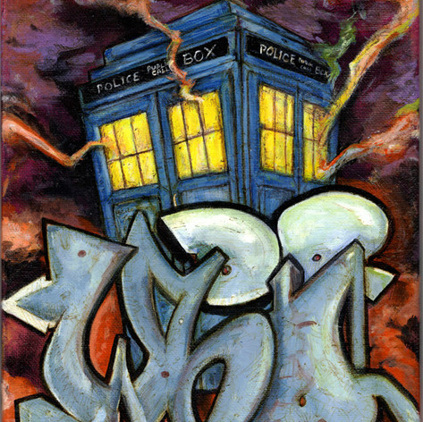 Dr Who by mdm.jpg