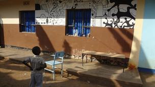 Naserian Mural