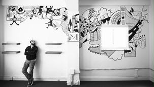 SocioFabrica Mural