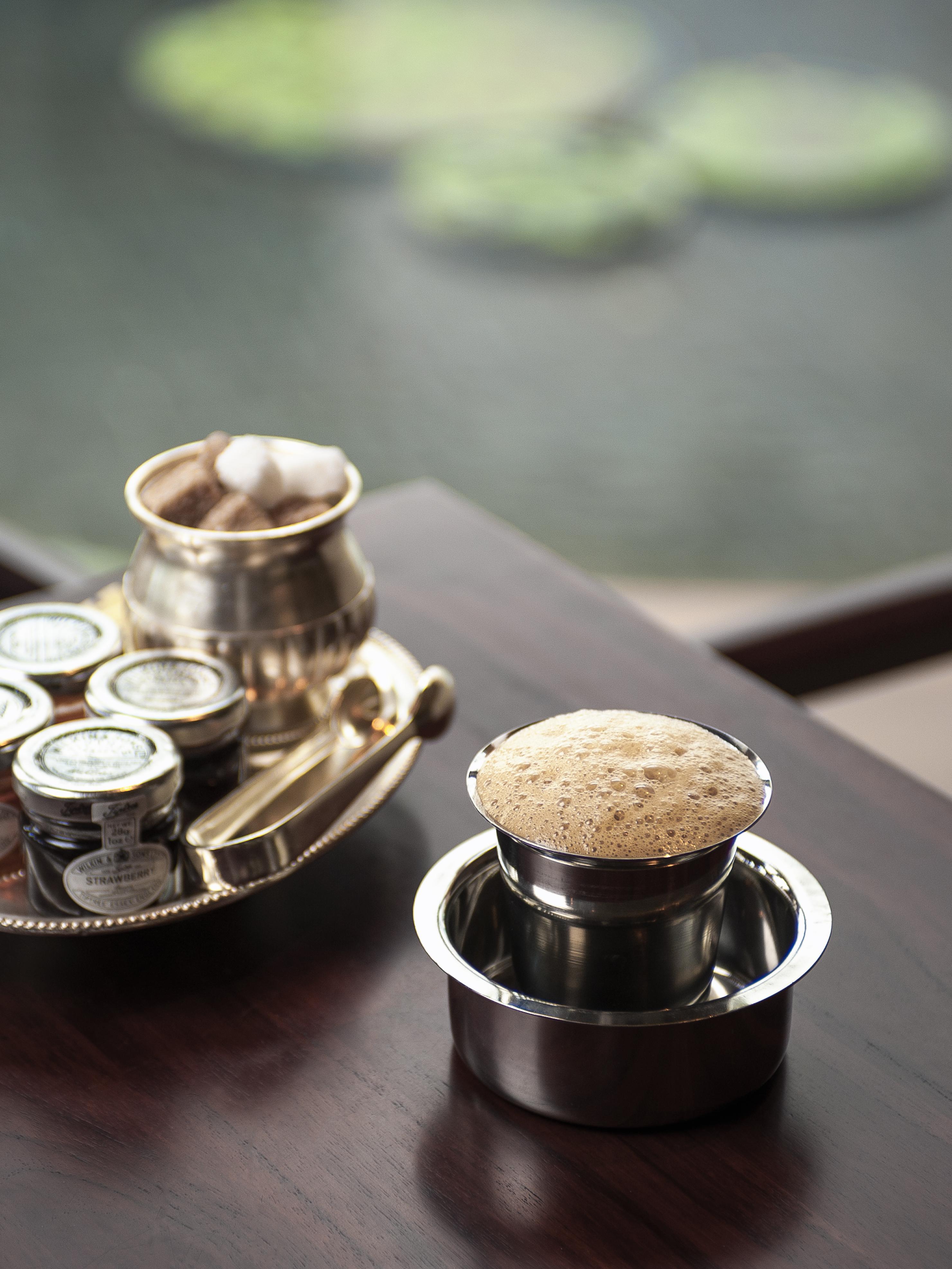 Madras coffee 1