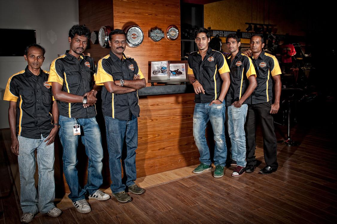 Staff Harley-Davidson Chennai.jpg
