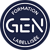 Logo GEN - formation labellisée.png