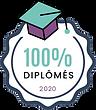 Taux de certification 100% - CAA