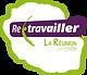 Logo Retravailler à La Réunion