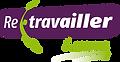 Logo Retravailler en Lorraine