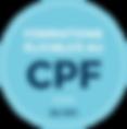 Formations certifiantes éligibles au CPF