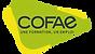 Logo COFAE