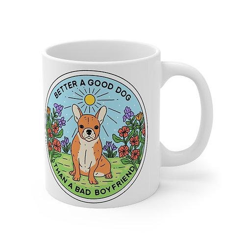 Dog 11oz Mug