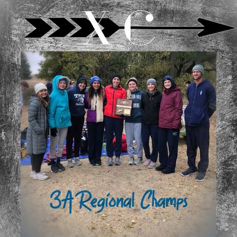 3A Regional Champs