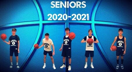 2020-21 Seniors