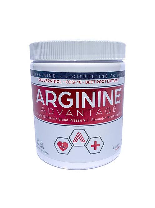 ARGININE ADVANTAGE®
