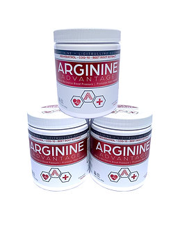 ARGININE ADVANTAGE® 3-PACK