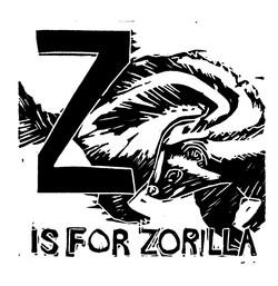 Zorilla