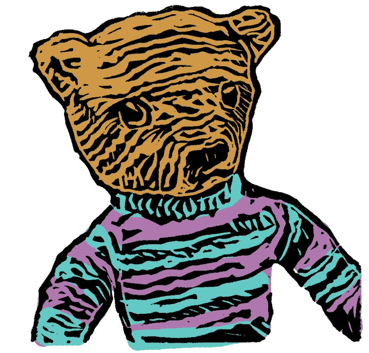 Jumper Ted