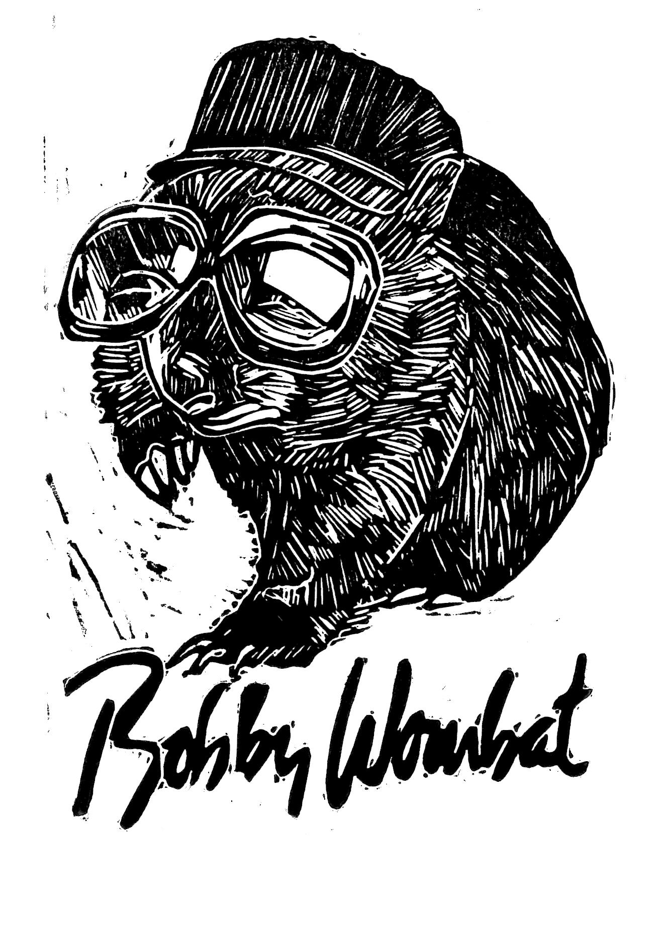 Bobby Wombat