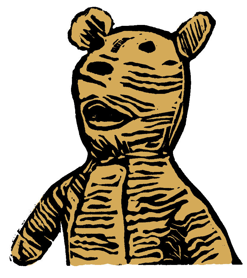 Heroic Ted