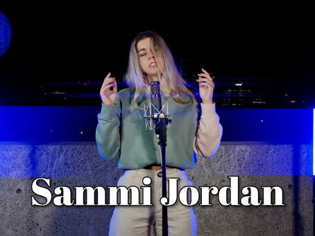 CONSCI Music Production featuring Sammi Jordan - Save Reset