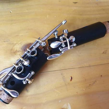 Precautions against clarinet cracking in winter-Clarinet UArticle