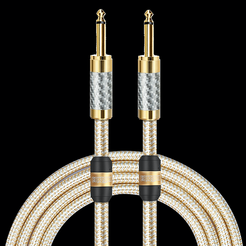 CONSCI Music TS Instrument Cable