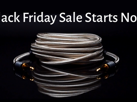 CONSCI BLACK FRIDAY SALE STARTS NOW