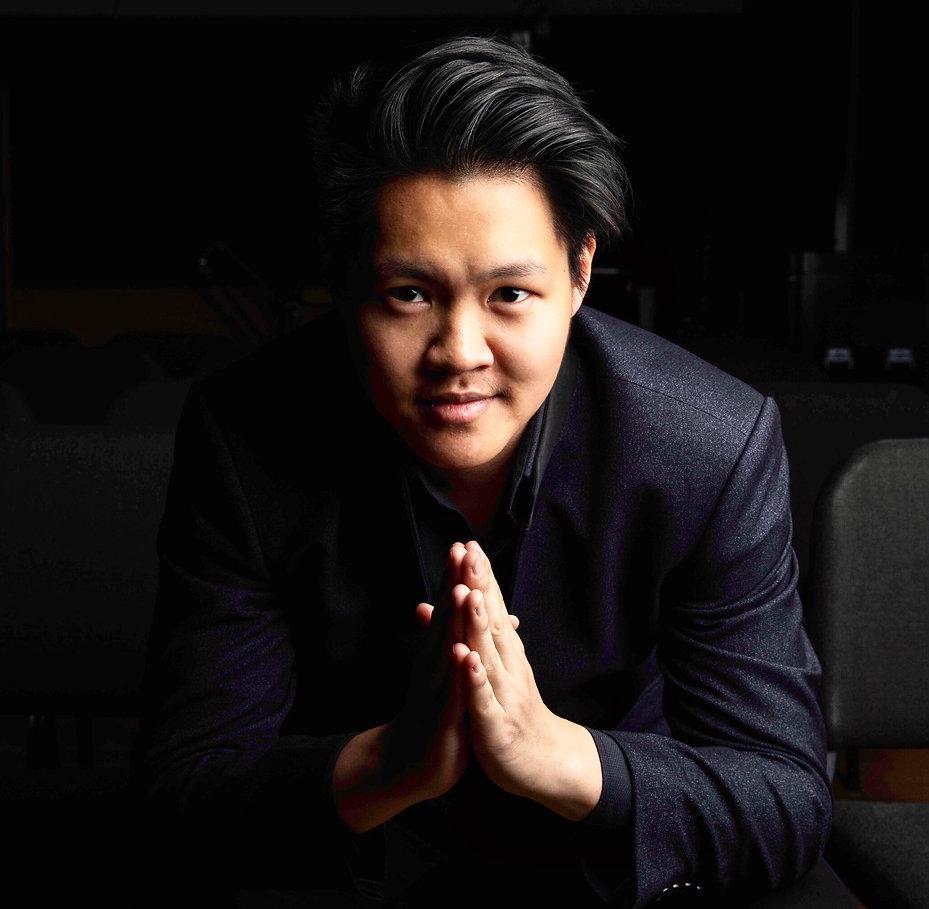Ye Huang Consci Music