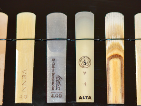 Best Synthetic Clarinet Reeds of 2021, Review and Ranking - Clarinet U Article
