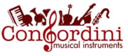 Consordini Consci Music Partner