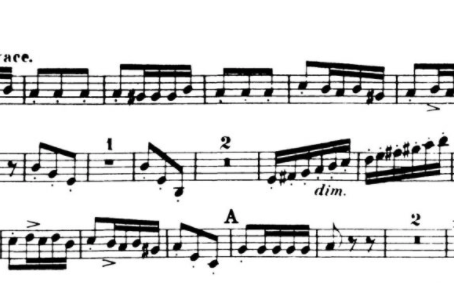 How to Overcome Your Fear of Mendelssohn's Midsummer Night's Dream