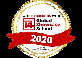 WEW Global Showcase School Badge.png
