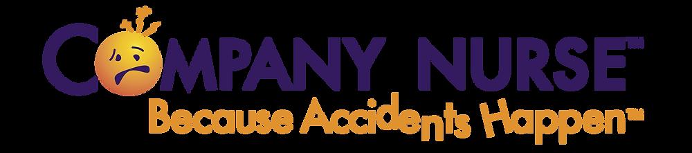 New logo developed by Heasley & Partners