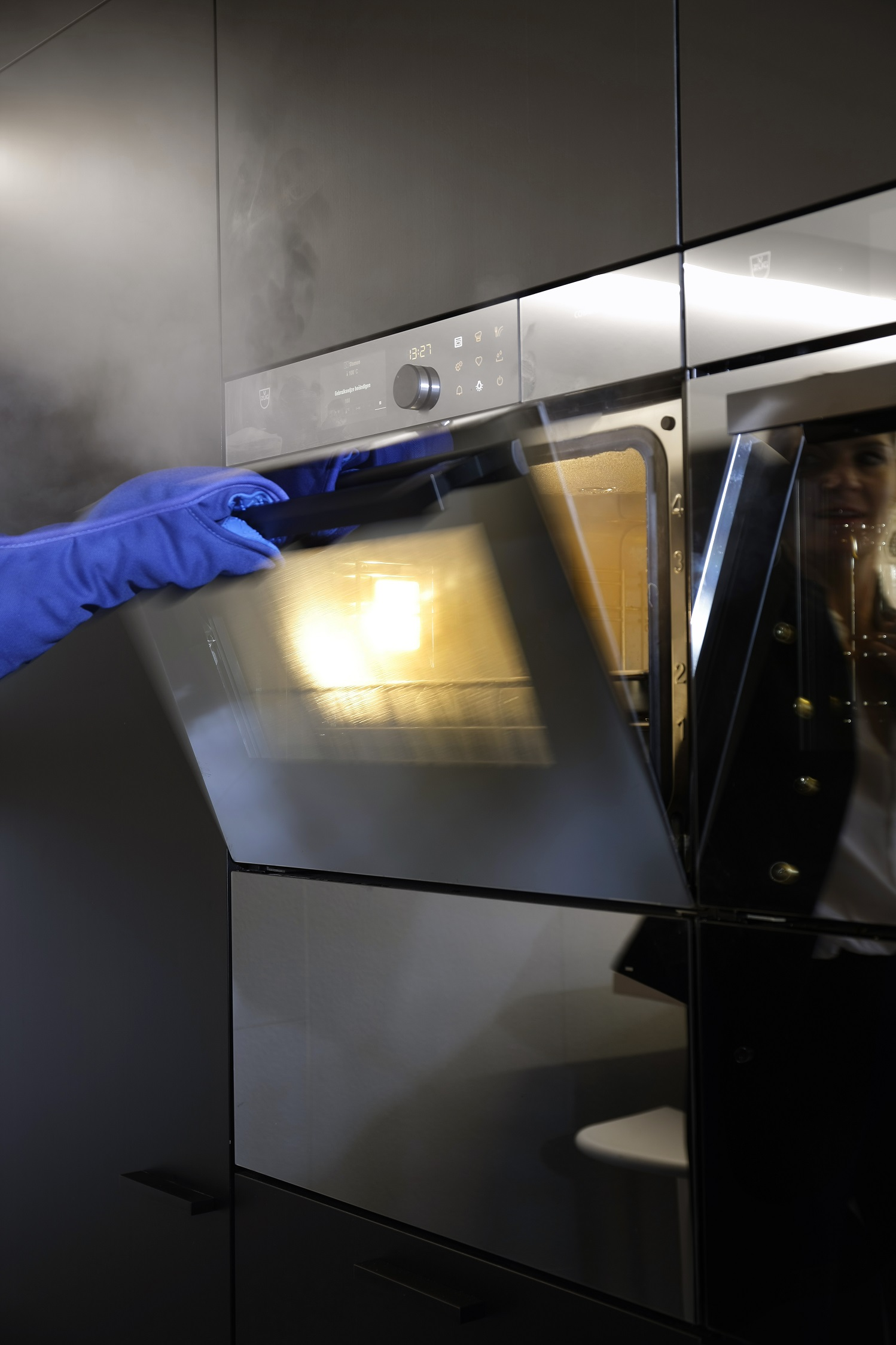V-ZUG ovens