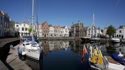 Vlaams vakmanschap van Den Stal          in Zeeland