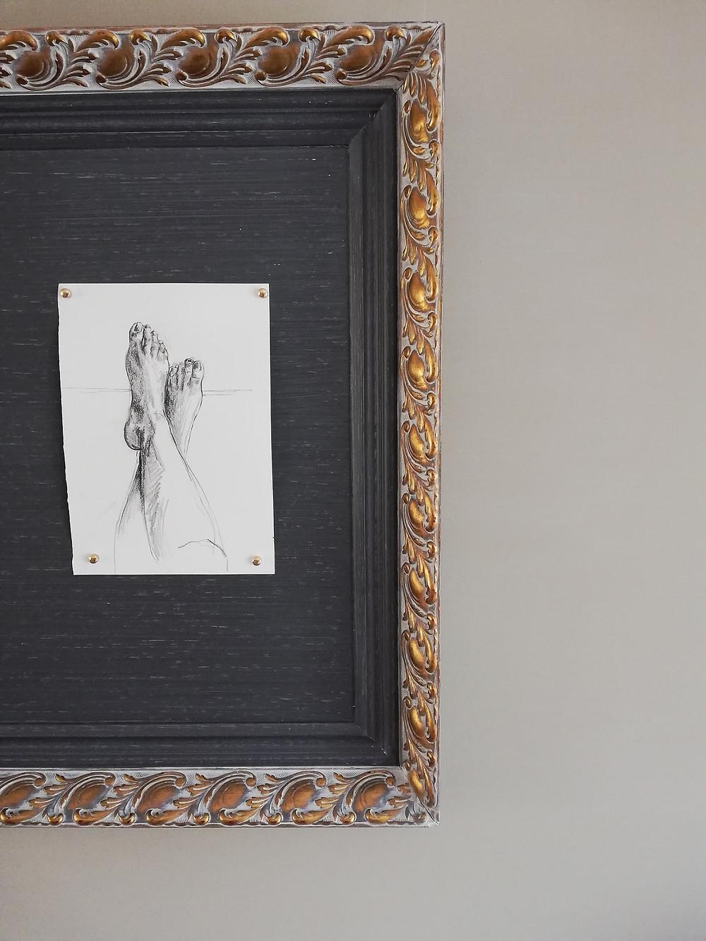 authentiek schilderwerk deco-art Jos Deconinck