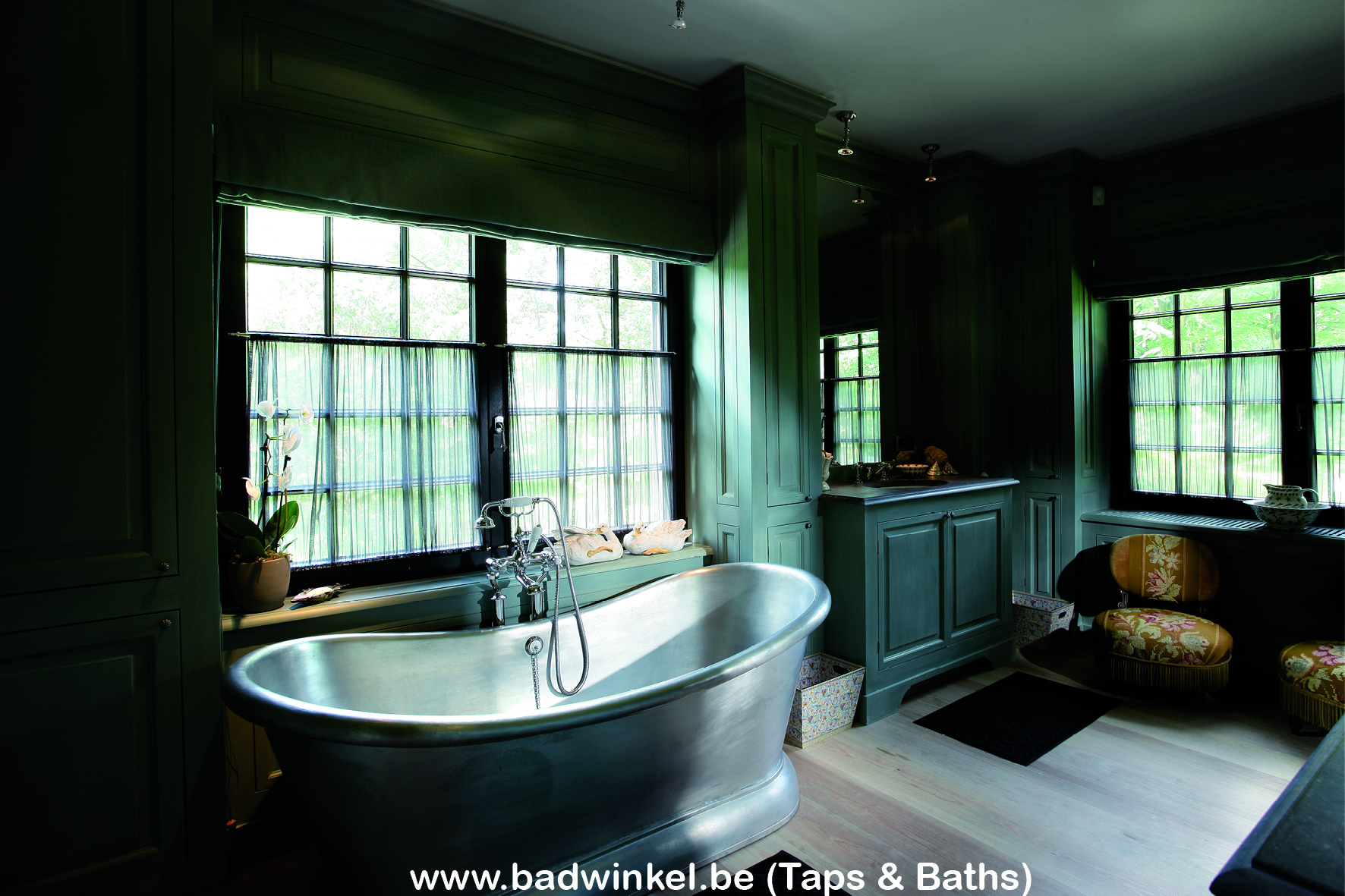 Taps & Baths