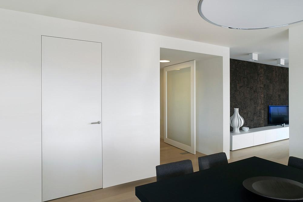 Nordex deuren in alle stijlen