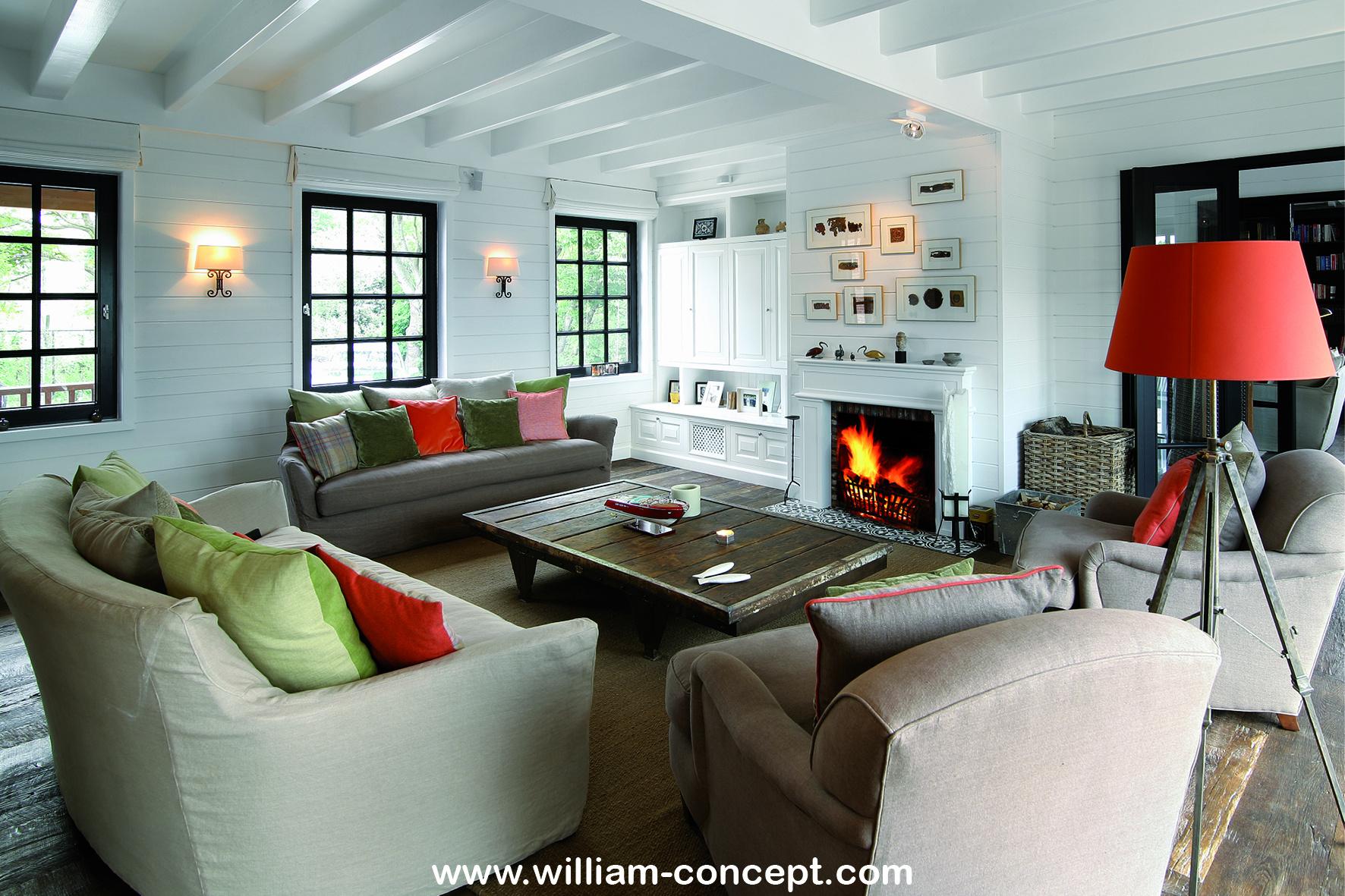 william concept