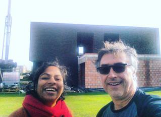 Gita Callaerts, een architecte met pluspunten