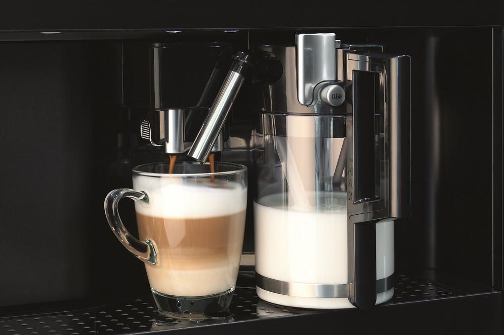 espressomachine V-ZUG