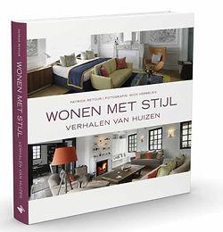 Wonen met stijl verhalen van huizen