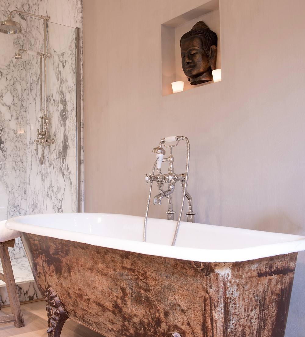 Taps & Baths badwinkel