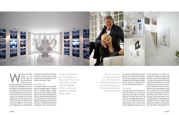Pagina's van Tijdloos JAN DES BOUVRIE_TL